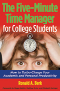 Five-Minute Time Manager for College Students